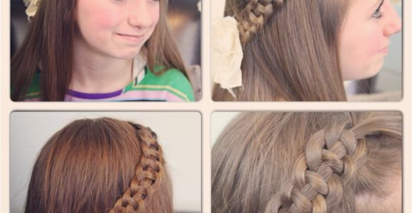 Easy to Do Girl Hairstyles Basic Hairstyles for Easy Hairstyles for Teenage Girl
