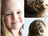 Easy to Do Girl Hairstyles Easy Hairstyles for Little Girls 10 Ideas In 5 Minutes