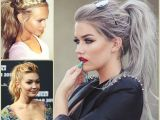 Easy to Do Going Out Hairstyles Going Out Ponytail Hairstyles