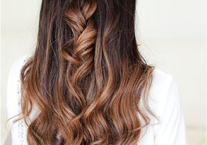 Easy to Do Hairstyles for A Wedding 20 Awesome Half Up Half Down Wedding Hairstyle Ideas