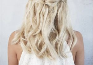 Easy to Do Hairstyles for A Wedding Wedding Hairstyles for Teenage Girls