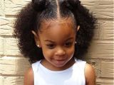 Easy to Do Hairstyles for Black Hair Cute Hairstyles for Little Black Girls