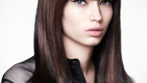Easy to Do Hairstyles for Black Hair Easy to Do Party Hairstyles for Long Black Hair with Bangs