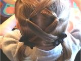 Easy to Do Hairstyles for Little Girls Creative & Cute Hairstyles for Little Girls Hair Care
