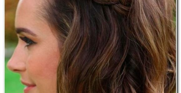 Easy to Do Hairstyles for Medium Length Hair at Home Easy Hairstyles for Medium Length Hair to Do at Home