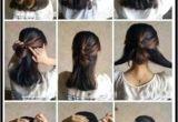 Easy to Do Hairstyles for Medium Length Hair at Home Great and Easy Diy Hairstyles for Medium Length Hair