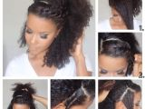 Easy to Do Hairstyles for Natural Hair Natural Hair