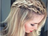 Easy to Do Hairstyles for New Years Retro Hair – Day 3 Hair Diary Barefoot Blonde