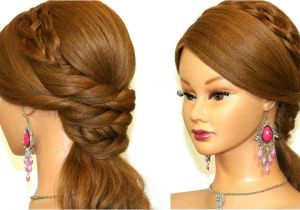 Easy to Do Hairstyles for Prom 15 Best Ideas Of Long Hairstyles at Home