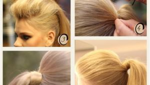 Easy to Do Hairstyles for Straight Hair 10 Cute Ponytail Ideas Summer and Fall Hairstyles for