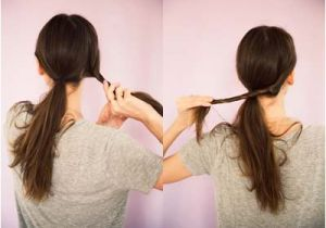 Easy to Do Hairstyles for Work 21 Easy Hairstyles You Can Wear to Work
