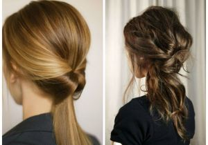 Easy to Do Hairstyles for Work 5 Best Hairstyle Ideas for Work Hair World Magazine