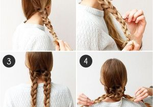 Easy to Do Hairstyles for Work Easy Hairstyles for Work for Medium or Long Hair Hair