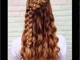 Easy to Do Hairstyles Instructions Girl Easy Hairstyles Elegant Beautiful How to Do Hairstyles for