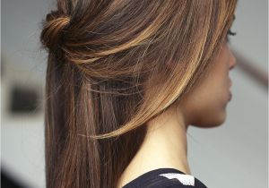 Easy to Do Half Up Hairstyles 25 Gorgeous Half Up Half Down Hairstyles