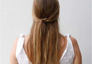 Easy to Do Half Up Hairstyles 31 Amazing Half Up Half Down Hairstyles for Long Hair