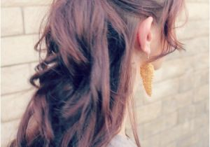 Easy to Do Half Up Hairstyles Holiday Hairstyle Round Up Ma Nouvelle Mode