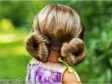 Easy to Do Little Girl Hairstyles Easy American Girl Hairstyles even Little Girls Can Do