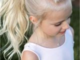 Easy to Do Little Girl Hairstyles Quick Little Girl Updos 2018