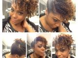 Easy to Do Natural Black Hairstyles Easy Natural Hairstyles Simple Black Hairstyles for