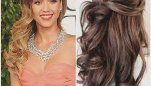 Easy to Do Party Hairstyles for Long Hair Beautiful Easy Party Hairstyles for Medium Hair Ariannha