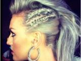 Easy to Do Punk Rock Hairstyles Rockstar Hair Wish I Could Do This