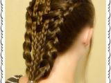 Easy to Do Side Hairstyles 47 Elegant Graph Hairstyles Girl Like Guys