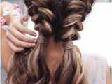 Easy to Do Summer Hairstyles 36 Easy Summer Hairstyles to Do Yourself