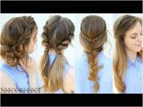 Easy to Do Summer Hairstyles 4 Easy Summer Hairstyle Ideas
