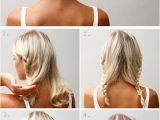 Easy to Do Summer Hairstyles Pin by Tamara English On Hairspirations In 2018 Pinterest