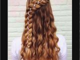 Easy to Do Unique Hairstyles Easy and Quick Hairstyles for Girls Fresh Easy Do It Yourself