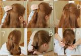 Easy to Do Up Hairstyles Easy Messy Up Do Hairstyles Archives Vpfashion Vpfashion