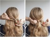 Easy to Do Up Hairstyles Half Up Hairstyle Inspiration Hair Romance