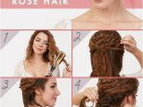 Easy to Do Victorian Hairstyles 499 Best Images About Little Girls Hair On Pinterest