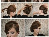 Easy to Do Victorian Hairstyles Victorian Hairstyles for Short Hair Hairstyle for Women