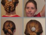Easy to Do Victorian Hairstyles Victorian Inspired Hairstyles