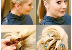 Easy to Make Hairstyles at Home Easy Hairstyles for Long Hair to Do at Home