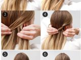 Easy to Make Hairstyles for Girls 15 Summer Hairstyles You Can Create In 5 Minutes