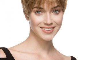 Easy to Manage Short Hairstyles for Thick Hair 16 Short Hairstyles for Thick Hair