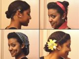 Easy Transitioning Hairstyles for Short Hair Easy Transitioning Hairstyles