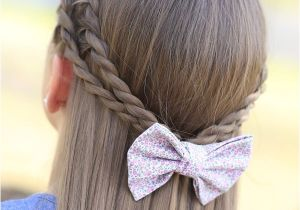 Easy Tween Hairstyles 40 Simple & Easy Hairstyles for School Girls