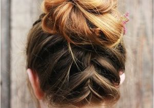 Easy Up Hairstyles for Shoulder Length Hair 60 Easy Updo Hairstyles for Medium Length Hair In 2018
