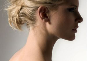 Easy Up Hairstyles for Shoulder Length Hair Quick and Easy Updo Hairstyles for Medium Length Hair