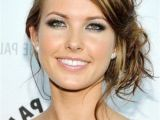 Easy Up Hairstyles for Shoulder Length Hair Simple Hairstyles for Shoulder Length Hair
