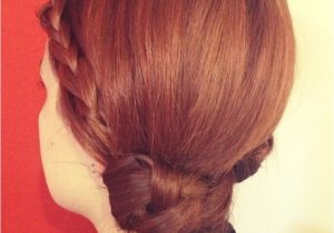 Easy Up Hairstyles for Work 18 Simple Fice Hairstyles for Women You Have to See