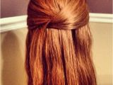 Easy Up Hairstyles for Work 21 Easy Hairstyles You Can Wear to Work