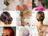 Easy Up Hairstyles to Do Yourself Easy Hair Style Updo Tutorials for A Busy Mom