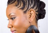 Easy Updo Hairstyles for Black Hair Easy Hairstyles for Black Women