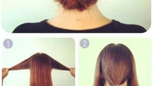 Easy Updo Hairstyles for Long Hair Step by Step Simple Hairstyles for Long Hair Step by Step