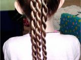 Easy Updo Hairstyles for School 59 Easy Ponytail Hairstyles for School Ideas